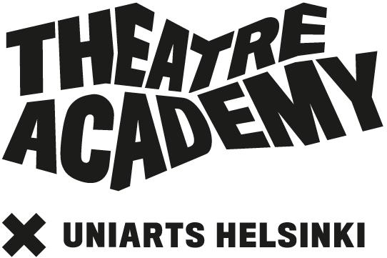 Logo Theatre Academy University of the Arts Helsinki