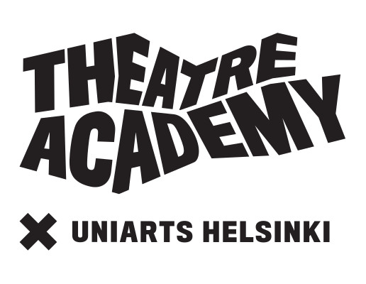 Logo Theatre Academy University of the Arts Helsinki
